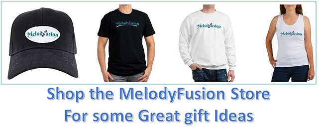 Shop MelodyFusion Store