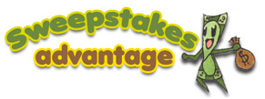 Sweepstakes Advantage logo