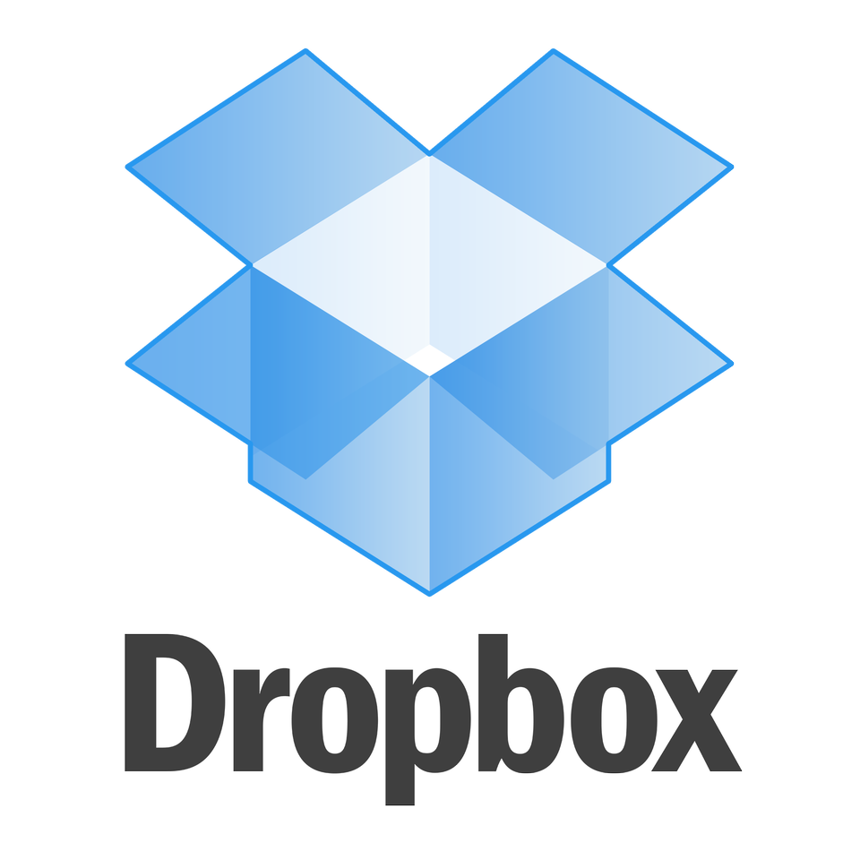 Use Dropbox to store files too large to email
