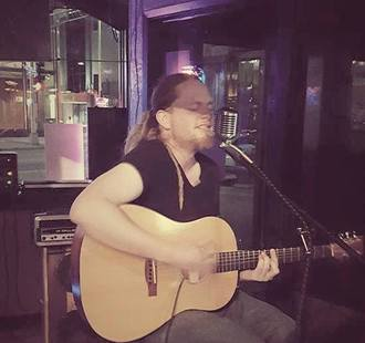 Featured Artist on Melody Fusion: Brett Van Draske