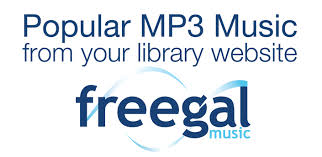 Freegal music and movies free with library card