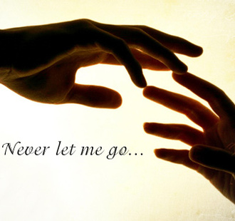 Max : Never Let Me Go